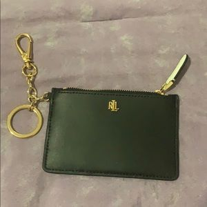 Ralph Lauren ZIP Card
